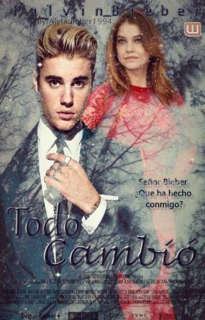 Todo Cambio |j.b| by palvin_bieber