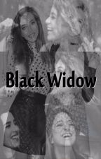 Black Widow |Jerrie&Alren| by CalyIsReal