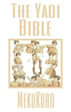 The Yaoi Bible by MekuKuro