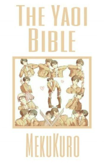 The Yaoi Bible