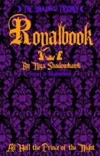 Royalbook by NyxShadowhawk
