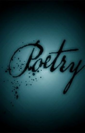 My Collection of Poetry