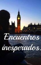 Encuentros inesperados.~HS~ PAUSADA by Stephanie_cw