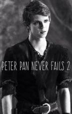 Peter Pan never fails 2 by Peterpan_fan