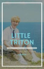 Little Triton ❀ 윤민 [YoonMin] by JUNGB00K