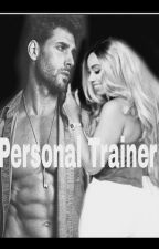 Personal Trainer by DeBrayah