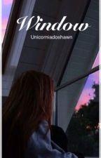 Window by unicorniadoshawn
