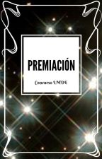 PREMIACIÓN del Concurso LMDE by comunidadLMDE
