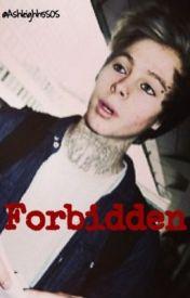 Forbidden (Punk Luke Hemmings) by ashleighh5SOS
