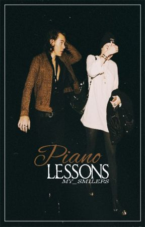 Piano Lessons (Miley Cyrus & Harry Styles) ➳ Hiley  by my_smilers