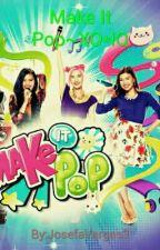 Make It Pop~XO*IQ by JosefaVargas3