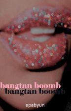 Bangtan Bomb - VKookMin. by Dumbelldae