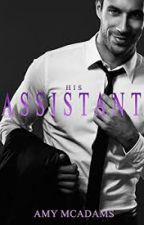 The Assistant by PRETTY_PRINCESS155