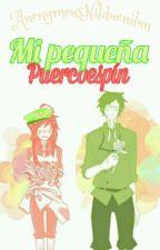 ❤Mi Pequeña Puercoespín❤ ||EDITANDO|| by AnonymousOtaku51