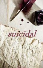 suicidal;; camren by beaagirl