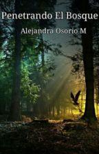 Penetrando El Bosque by AlejandraMarulanda0