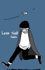 Love Sick | Jihoon by Amiiko