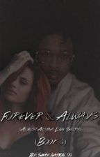 Forever & Always (Book 3 in the U.L. Trilogy) by shay_nation_99