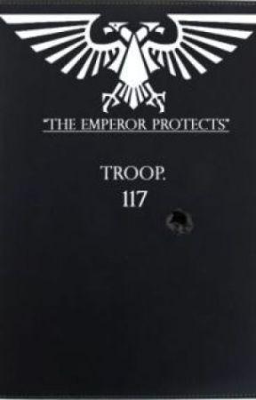 A Guardsman's Journal by Hasufel
