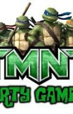 TMNT Ultimate Truth or Dare by Crazyanime5