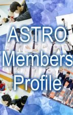 ASTRO Member's Profile and Fun Facts (With Lyrics) Complete by -3-carrotmonster-3-