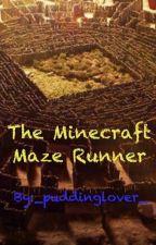 Maze Runner Book 2 by _puddinglover_