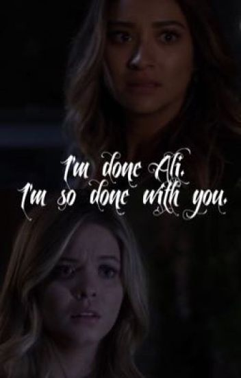 Emison- The Misunderstanding