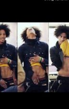 Foster Brother? Or Daddy? Les Twins Fan Fiction by maribooperez