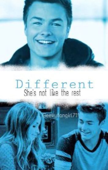 Different (lucaya)