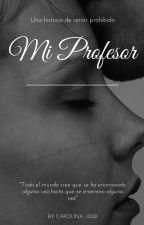 Mi Profesor by Carolina_1009