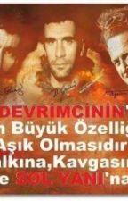 DEVRİM by Mertcanner3