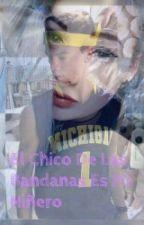 El Chico De Las Bandanas Es Mi Niñero(taylor Caniff Y Tu) by AlexandraMaloley1
