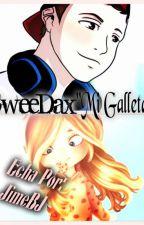 """Mi Galleta"" Sweedax. by RubiuhftOllie12"