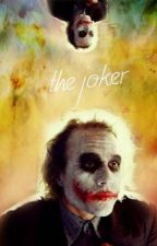 Joker Imagines by bloodyangel100