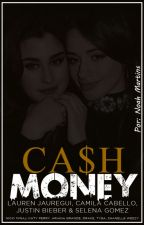 CASH MONEY by atacamren