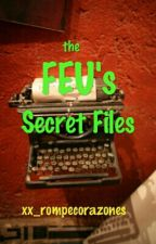 The FEU's Secret Files by pizza_undecover