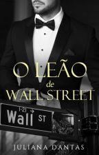 O Leão de Wall Street by Ju-Dantas