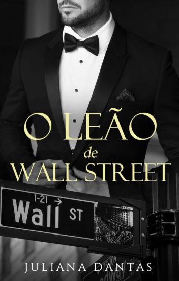 O Leão de Wall Street - Degustação