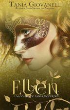 Ellen by TaniaVGiovanelliTB1