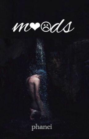 moods / phan by phanci