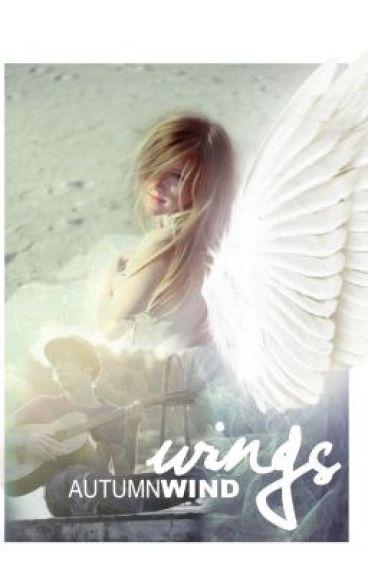 Wings by KarrenRenzSena