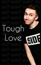 •Tough Love• (Miniminter FF) by SDMN_trash