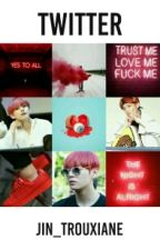 Twitter •BTS by jin_trouxiane
