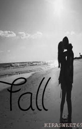 Fall - Justin Bieber by allbibz