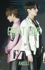 ⭐Great Love⭐ Vkook One-Shots by -bxngtxnbbs-