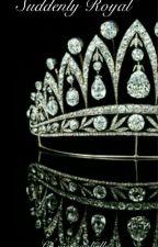 Suddenly Royal by La-vie-es-belle