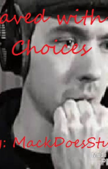 Saved with Choices - A Septiplier story