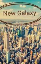 New Galaxy by BRG677