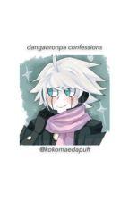 [ danganronpa confessions ] by kokomaedapuff
