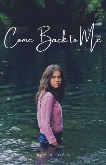 Come Back to Me (The Vampire Diaries)